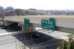 I-95 @ 6th Street