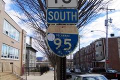 3rd St east near Jackson St