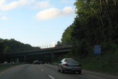 I-395 north of Route 82