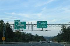 I-495 north at VA 267