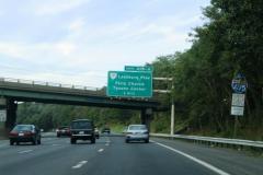 1 mile south of VA 7
