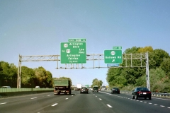 I-495 north at SSR 650 / Exit 51