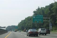Approaching VA 7