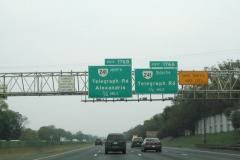 Approaching VA 241
