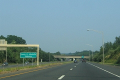 Henry D. Altobello Highway sign