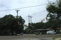 Houston St