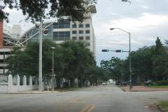 Church St