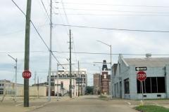 Jackson St