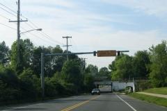 Casho Mill Road
