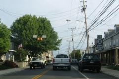 Chapel Street (Old Delaware 72)