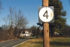 Chestnut Hill Road (Old Delaware 4)