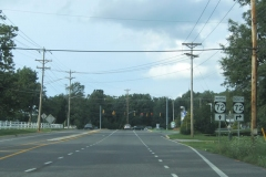 Paper Mill Road (Old Delaware 72)
