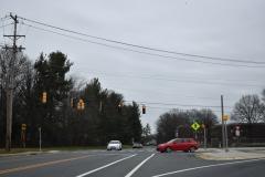 Barksdale Road