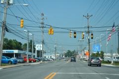 Cleveland Avenue
