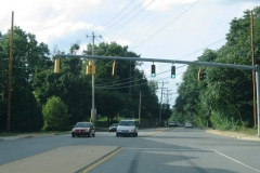 Paper Mill Road