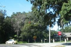 Beggs Road west