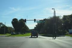 Central Florida Pkwy