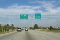 Kirkman Rd north