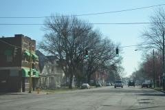 3rd St east - Davenport