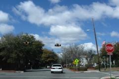 Gwinnett St west