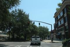 Liberty St east