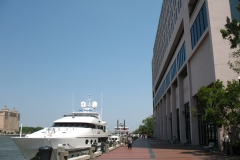 Rousakis Plaza - River St