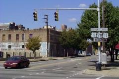 24th Street (U.S. 78)