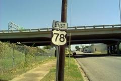 4th Avenue South (U.S. 78)
