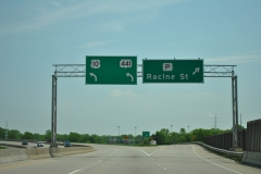 US 10 & Wis 441 east at CTH-P