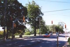 Broom Street south
