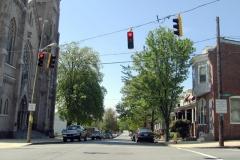 Harrison Street