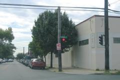 Vandever Avenue east
