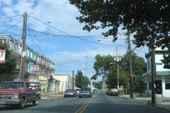 Vandever Avenue west