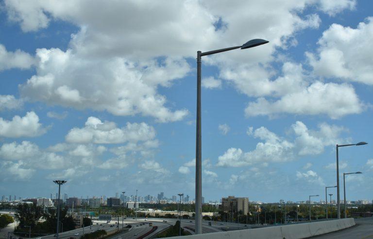 SR 826/836 Systems Interchange - Miami, FL