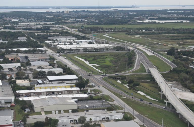I-275 at SR 686/SR 296 - St. Petersburg, FL