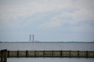 VAB - Kennedy Space Center - Titusville, FL