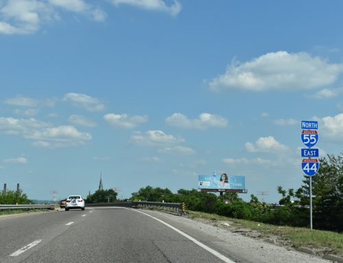 Missouri dropping state named Interstate shields