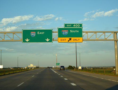 Updates February 18, 2020 – South Dakota