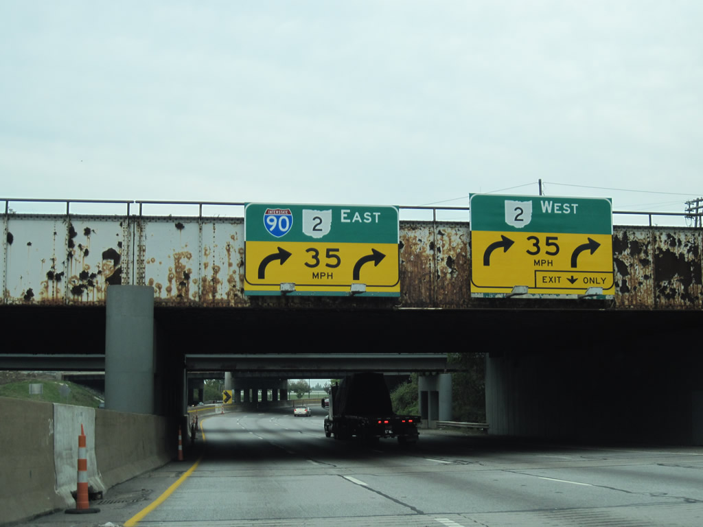 WV-OH-KY Trip – Day 3 (Cleveland, Erie, Pittsburgh) - AARoads