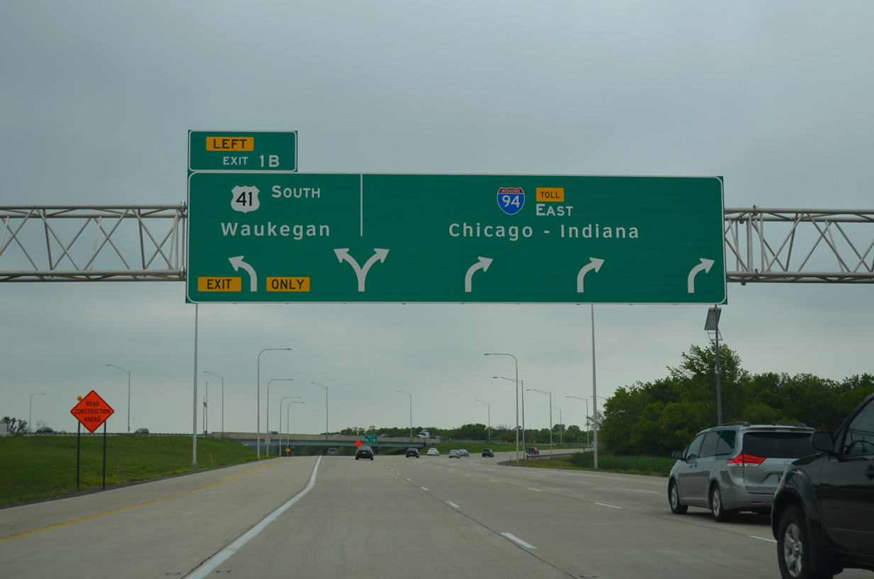 Observations from the road: Chicago to Minneapolis via I-94