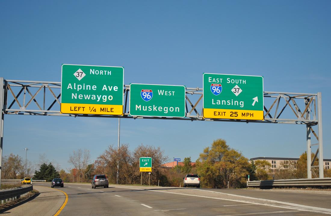 Muskegan City Mi
