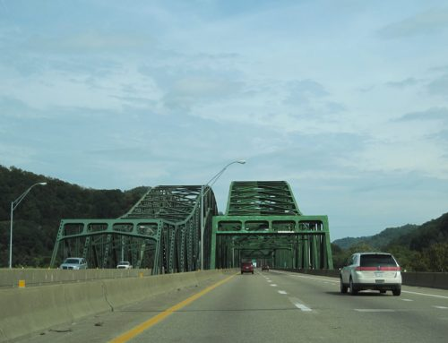 WV-OH-KY Trip – Day 2 (Hendersonville, NC to Canton, OH)