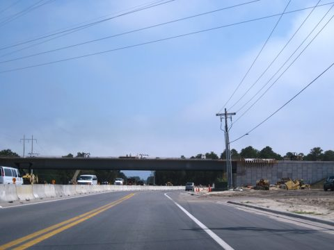 Florida Toll By Plate >> Interchanges rise... - AARoads