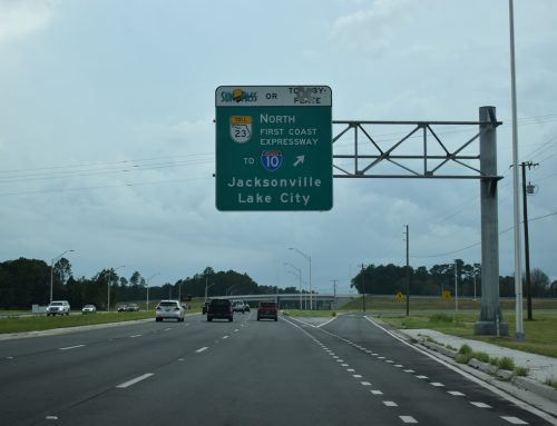 First Coast Expressway open to traffic