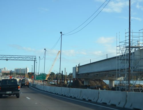Ultimate I-4 Express Lanes Progress