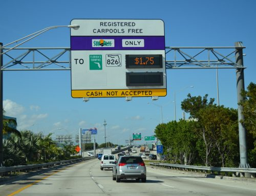 South and Southwest Florida Road Report – March 5, 2014