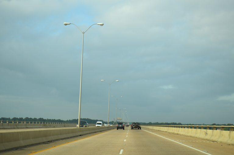 I-220 Cross Lake Bridge