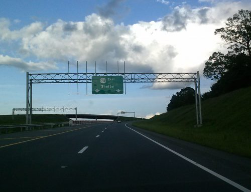 U.S. 74 – Shelby, NC Bypass