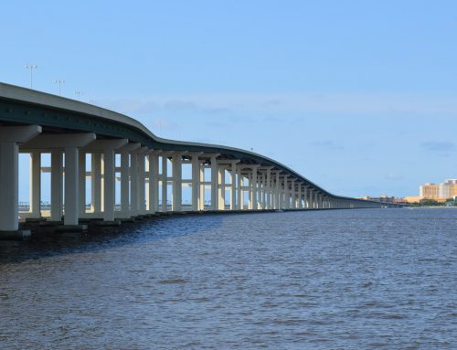 Mississippi Gulf Coast / Southeast Louisiana Road Notes
