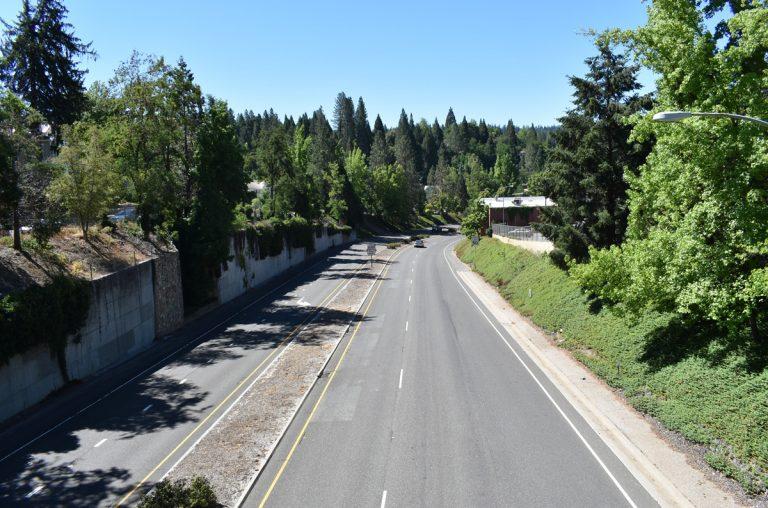 SR 20/49 - Nevada City, CA